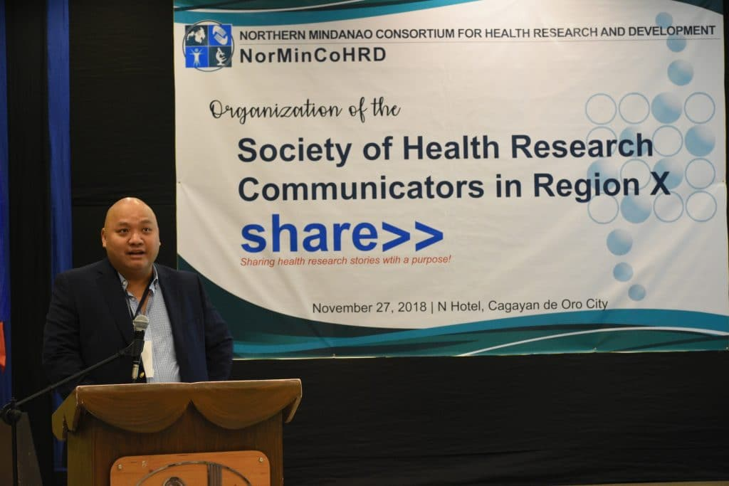 normincohrd organization of share 2