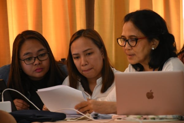 Research Proposal Development Mentoring Workshop