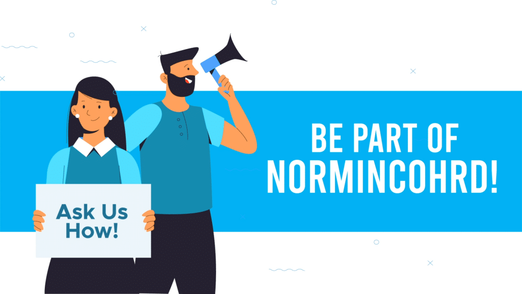 be part of normincohrd