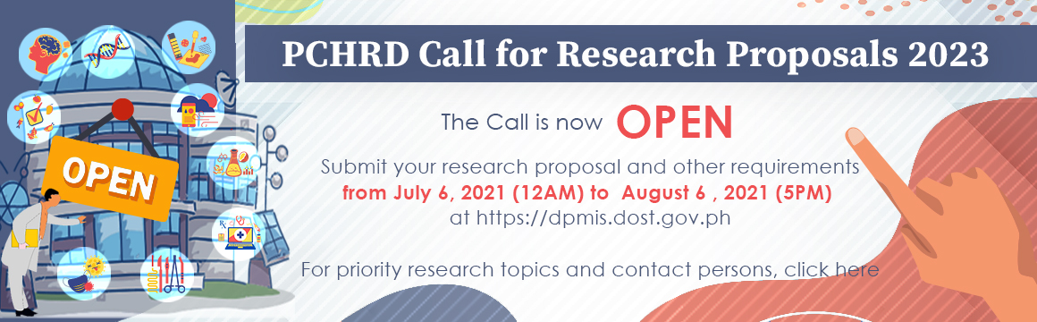 call for research proposals 2023 opening fa